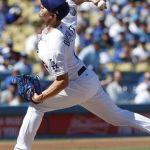 5-2. El novato Buehler da título a Dodgers, sexto seguido en División Oeste