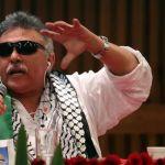 Fiscalía comparte con Justicia de Paz audios relacionados con caso Santrich