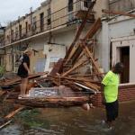 Florida inicia la recuperación tras el paso del destructor huracán Michael
