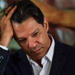 Haddad dice que velará por respeto a los brasileños que divergen de Bolsonaro