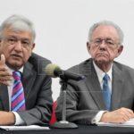 López Obrador zanja debate de aeropuerto y abre nuevo frente con empresarios
