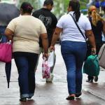 La obesidad, relacionada al 60 por ciento de las muertes en la población panameña