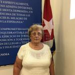 """Una dama de blanco denuncia ante la CIDH la """"crueldad"""" del Gobierno cubano"""