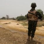 Liberan a casi un millar de niños soldado en el noreste de Nigeria
