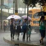 Ocho departamentos hondureños en alerta verde por sistemas de baja presión