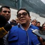 Ombudsman de Guatemala ve negativo que presidente porte insignias militares