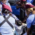 Panamá exige la liberación de detenidos este domingo en Nicaragua