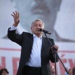 Presidente electo de México pide al gobierno de Chiapas proteger a migrantes