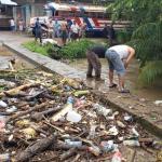 Se eleva a 21 los muertos por las lluvias en Nicaragua, 17 en última semana