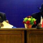 Sudán del Sur celebra mañana firma de la paz con presencia de líder opositor