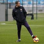 """Valverde: """"Antes de Cristiano y Messi ya existía el clásico"""""""