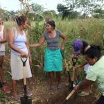 """El W20 pide """"no dejar a las mujeres rurales atrás"""" ante inicio de reuniones"""