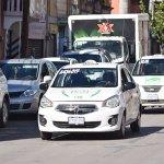 Por iniciar operación de taxis incluyentes