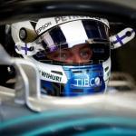 Bottas por delante de los Red Bull; Sainz duodécimo y Alonso decimotercero
