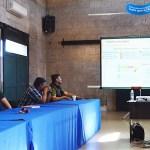 Imparten conferencia a empresarios sobre Buró de Crédito