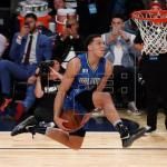 110-117. Gordon lidera ataque ganador de Magic, que sorprenden a Spurs