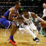 123-116. Irving consigue 43 puntos en victoria de los Celtics