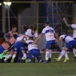 La Universidad Católica deja escapar opción de sentenciar el torneo chileno