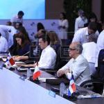 La declaración final de la Cumbre Iberoamericana incluirá migración y género