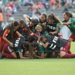 México y Canadá se suman a España y Nueva Zelanda en semifinales del Mundial