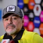 Maradona vuelve al banco de Dorados para buscar final en Liga de Ascenso