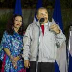 Ortega y Murillo inauguran paso a desnivel más grande de Nicaragua