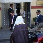 Turquía ha dado grabaciones del asesinato de Khashoggi a varios gobiernos