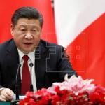Xi promete en Papúa ayuda económica a países en desarrollo del Pacífico