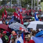 Arquidiócesis de Managua pide no realizar manifestaciones durante eucaristías