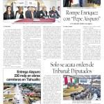 Edición impresa del 14 de diciembre del 2018