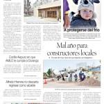 Edición impresa del 18 de diciembre del 2018
