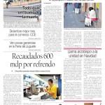 Edición impresa del 23 de diciembre del 2018