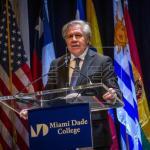 Costa Rica confirma nota Almagro para activar carta democrática a Nicaragua