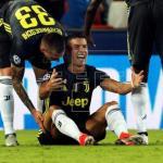 """Allegri da descanso a Ronaldo: """"Necesitamos tenerle a tope en marzo"""""""