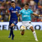 Cruz Azul empata 1-1 con el Querétaro y se clasifica a las semifinales