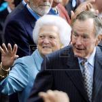 EE.UU. y el mundo alaban legado del fallecido expresidente George H. W. Bush