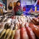 La inflación china sube un 2,2 % interanual en noviembre