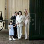 La princesa Aiko, hija única del príncipe heredero Naruhito, cumple 17 años