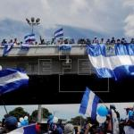 "Oposición pide ""denunciar atrocidades"" del presidente de Nicaragua"