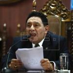 Procuraduría General de Guatemala denuncia a magistrados del Constitucional
