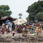 Siete muertos en un deslizamiento de tierra en el este de la RD Congo