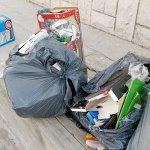 Deja Navidad 480 toneladas de basura