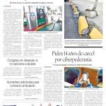 Edición impresa del 23 de enero del 2019