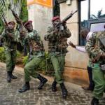 Aumentan a 21 los muertos en el ataque a un hotel en Nairobi