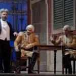 Cartagena se alista para recibir Così Fan Tutte, una ópera bufa de Mozart