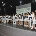 Egresan 42 cirujanos dentistas de la generación 83 de la Facultad de Odontología UJED