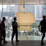El iPhone y China lastran los resultados de Apple