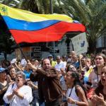 Desaparece en Caracas un fotógrafo colombiano de la Agencia EFE