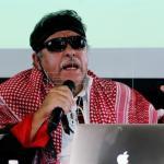 Procuraduría colombiana pide que exlíder de FARC Santrich no pierda su escaño