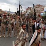 Rebeldes chiíes sorprenden a cúpula militar del Yemen con un ataque con dron